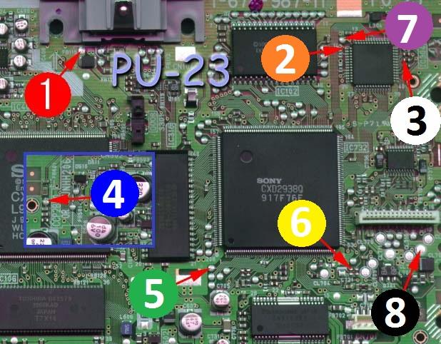 Mayumi v4 PU-23