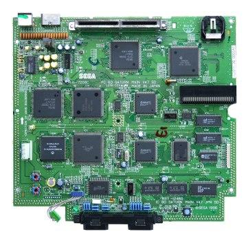 VA7 SD - FRONT