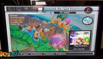 Sony] PS3 – Activer des jeux PSN avec reActPSN – DragonCity