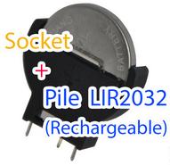 lir2032+socket