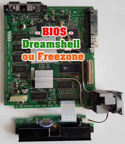 BIOS DS-Freezone (Copier)