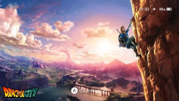Nintendo] Switch – Hack RCM – DragonCity