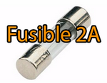 Fusible 2A (Copier)