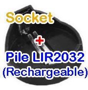 lir2032 horizontal