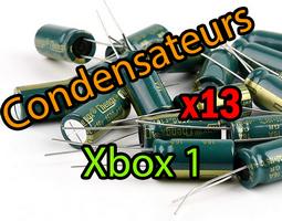 Condensateurs Xbox (Copier)