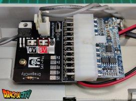 4Pin-0V5V
