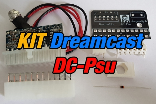 KIT DC-Psu